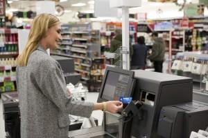 Visa Europe: Karteninhaber haben im vergangenen Jahr mehr als 1 Milliarde Mal kontaktlos bezahlt