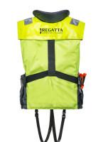 Bild med länk till högupplöst bild Regatta SeaRescue Hybrid 225N - baksidan