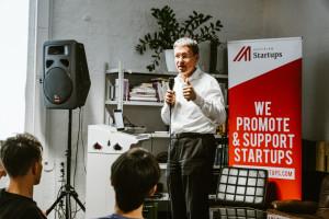"""Visa startet europaweiten Wettbewerb """"Everywhere Initiative"""" für Start-Ups – Preisgeld bis zu €50.000"""