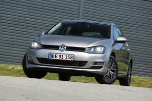 Volkswagen inviterer til Åbent Hus