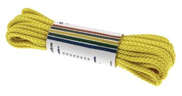 Bild med länk till högupplöst bild: Poly-Light-8 gul, 5 mm x 10 m, bunt
