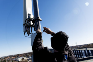 TDC Group gives mobile network a giga boost