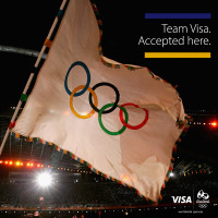Visa Adds Refugee Olympic Athletes to Complete Team Visa Rio 2016 Roster