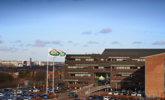 Arla Head Office, Viby Denmark