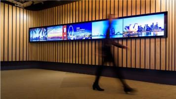 Visa eröffnet neues Innovation Center in London