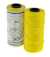 Bild med länk till högupplöst bild: Murarsnöre gult Poly-Produkter