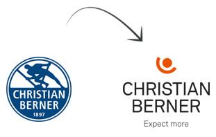 Förvänta dig mer av anrika Christian Berner