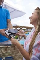 Mobiles Bezahlen mit Visa - auch im Urlaub