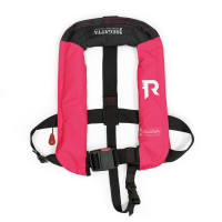 Bild med länk till högupplöst bild: Regatta Aquasafe Junior Rosa Produktbild