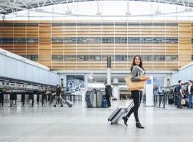 Internationale Reisestudie: ÖsterreicherInnen über dem europäischen Durchschnitt