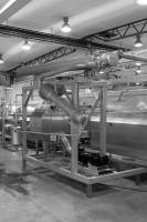 Rosenqvists Food Technologies installerar filter från Christian Berner i ny friteringslinje för leverans till Schweiz