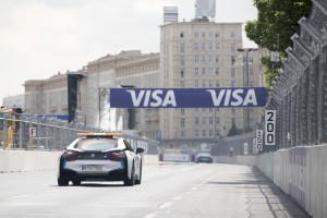 FIA Formula E Berlin ePrix
