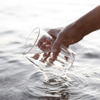Christian Berner Tech Trade AB (publ) säkerställer rent dricksvatten till invånarna i Halmstad och Laholm