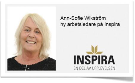 Ny arbetsledare i Södra Dalarna