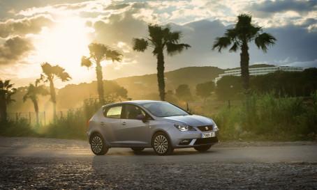 Super Sale på Ibiza: SEAT skærer 10.000 kr. af prisen på alle Ibiza 5-dørs-modeller