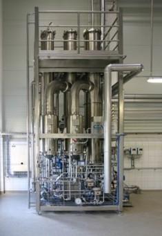 Carlsberg investerar i indunstare från GEA Wiegand för alkoholfri öl