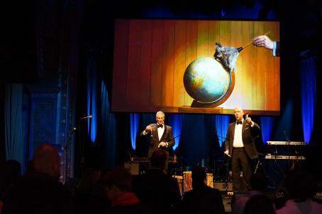 Inspira firar – Berns 17 jan 2014 – Skål och tack!