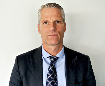 Mikael Wallner, Operativ Chef Inspira