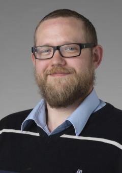Martin Roxvret