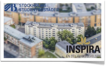 Ny kund – Stockholms Studentbostäder