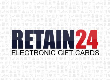 Fritidsresor satsade på elektroniska presentkort