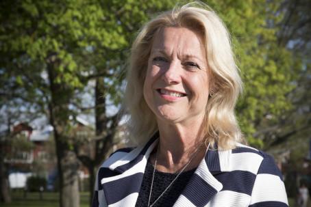 Gunilla Brynell Johansson