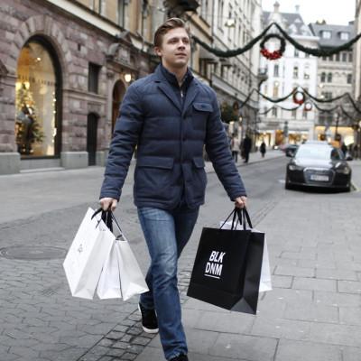 Shoppa smartare och slappna av i jul – urba dina klappar!