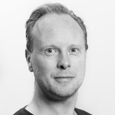Micke Lönngren