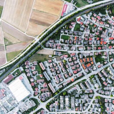 Här är kommunerna som är bäst rustade för framtiden