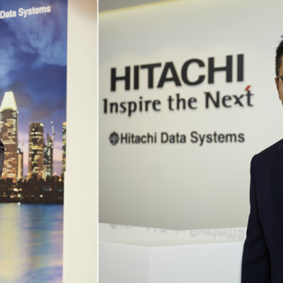 Hitachi Data Systems Strengthens ASEAN Leadership Team with Two New Appointments