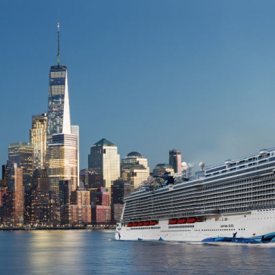 Norwegian Cruise Line reveals fall/winter 2019/2020 itineraries