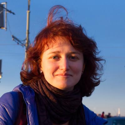 Anastasia är Alingsås första residensförfattare
