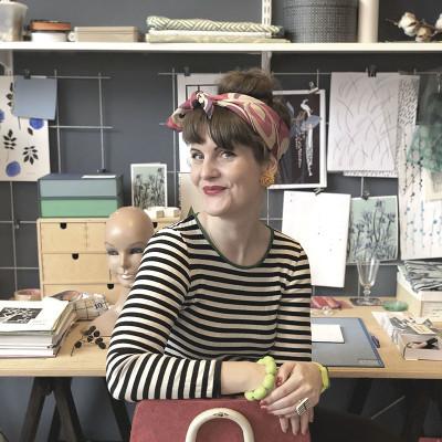 Månadens miljöinspiratör: Maria Pihlblad
