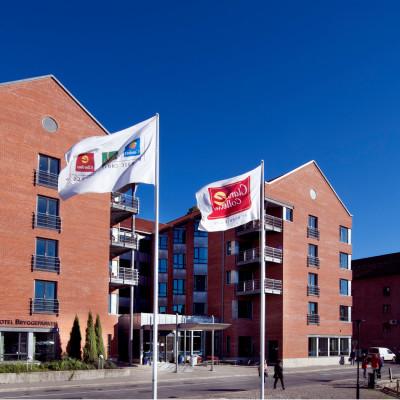Clarion Collection Hotel Bryggeparken