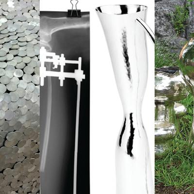 Nutida Svenskt Silver nya smedsmedlemmar startar utställningsåret