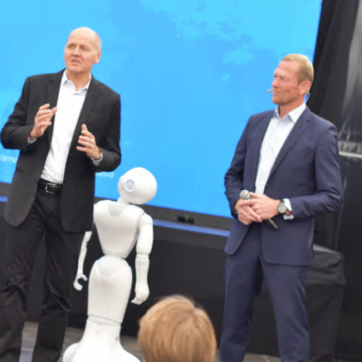 Telenor investing in data capture and analysis capacity for a smarter society