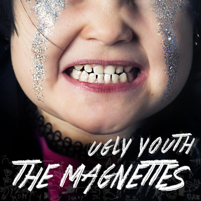The Magnettes släpper debut album 30 juni.