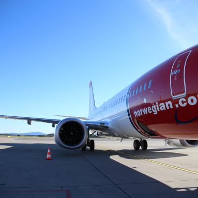 Norwegian lanseeraa ensimmäisen reitin Euroopan ja Kanadan välillä