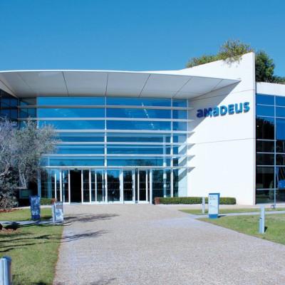 Rajiv Rajian bliver global chef for forretningsrejser hos Amadeus