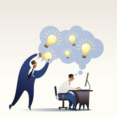 Seven ways to protect your ideas. Or is it eight?