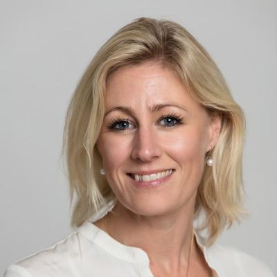 Louise Barnekow