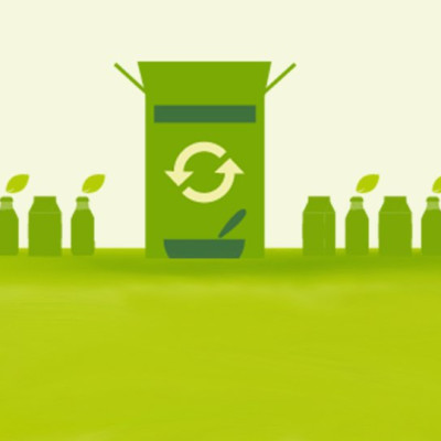 Nestlé mot 100% resirkulérbar eller gjebrukbar emballasje innen 2025