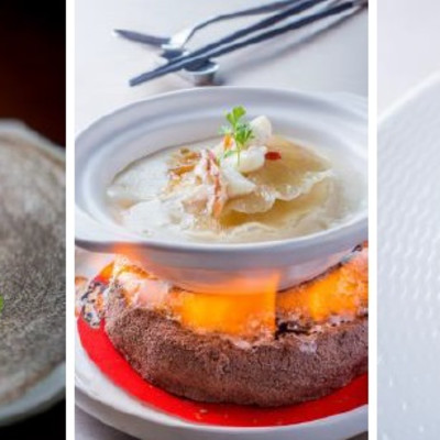 6 Delectable 8-Course Set Menus Just For Mums This Mother's Day 2017