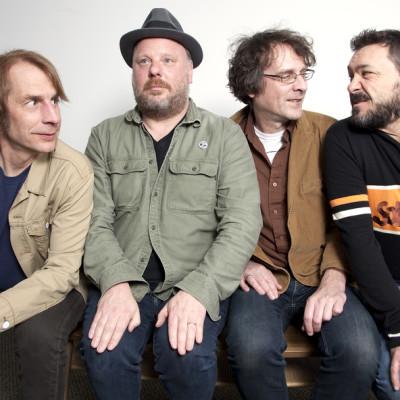 """Mudhoney skal slippe sitt tiende album, """"Digital Garbage"""""""