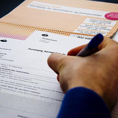 10 tips til skattemeldingen for 2016