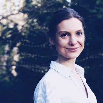 Irma Winberg