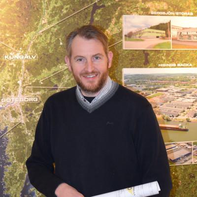 Lars-Magnus Johansson