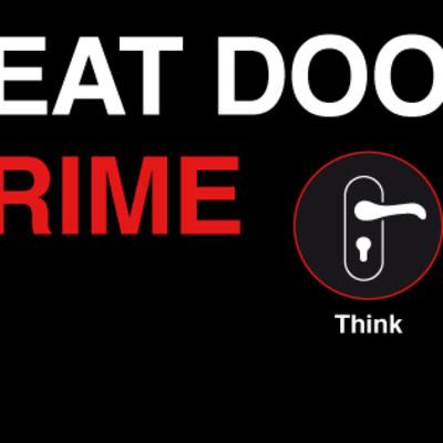 Scams Awareness Month - doorstep scams