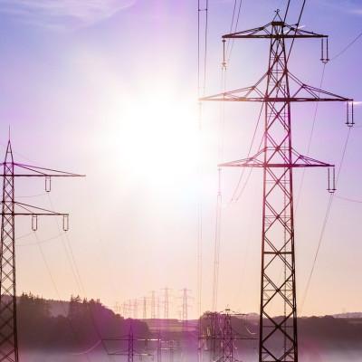 Få ned strømforbruket