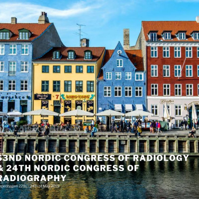 Nordisk Kongress 2019 - Call for abstracts
